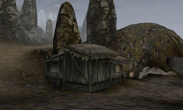 File:TES3 Morrowind - Dagon Fel - Greidil Half-Troll's House exterior.jpg