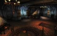 Ulen Athrams house interior