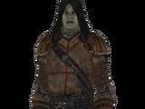 Броня Мораг Тонг (Oblivion)