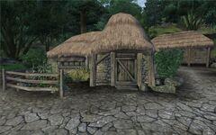 Дом Мари Алуэтт