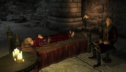 Лекарство от вампиризма