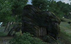 Пещера Ежевичная Поляна 1