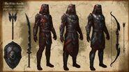 Промо брони тёмного братства 1