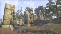 Сиродил (Online) — Развалины Фанакаса