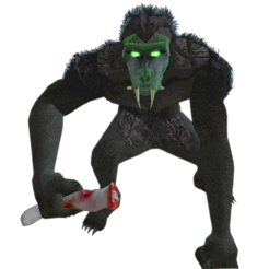 Удурфрукт (Bloodmoon)