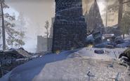 Enchanter Survey Wrothgar III Location