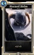 Horned Helm (Legends) DWD