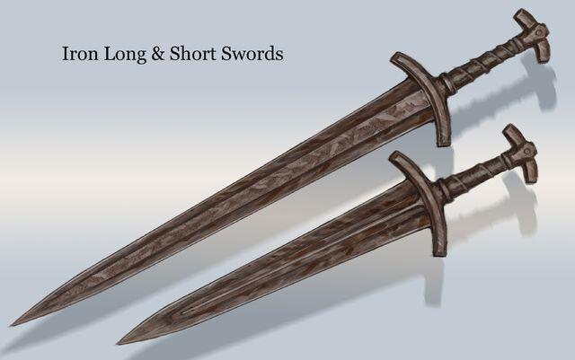 File:Iron Long and Short Swords.jpg