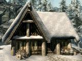 Oslaf's House