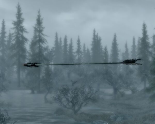 File:Skyrim weapon ancient nord arrow.jpg