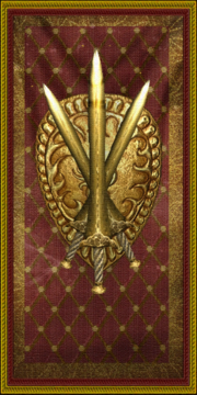 TESIV SI Banner Saint