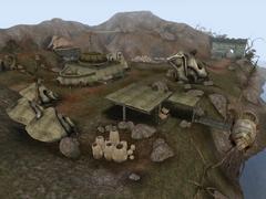 Гнисис (Morrowind)