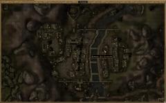 Дом Хесеринда. Карта