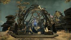 Дорожное святилище Храма
