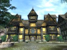 Здание в Лейавине (Oblivion) 10