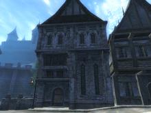 Здание в Скинграде (Oblivion) 15