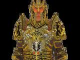 Имперские Драконьи доспехи