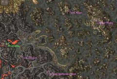 Мзанченд (карта)