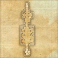 Руины Маззатуна (план) 4