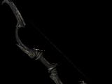 Двемерский чёрный лук судьбы