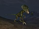 Clannfear (Morrowind)