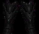 Botas de ébano (Skyrim)