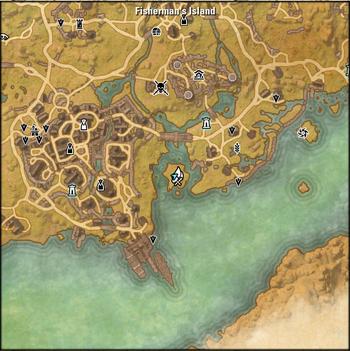 Fisherman's Island (Online)   Elder Scrolls   FANDOM powered