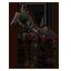 New Moon Horse Icon