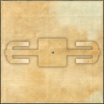 Square map