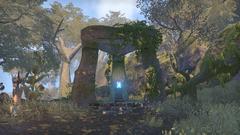 Дорожное святилище Вулквастена