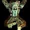Череп мамонта-ловушка