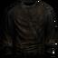 Черное одеяние
