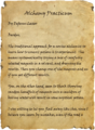 Alchemy Practicum Page 1.png