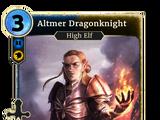 Altmer Dragonknight