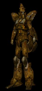 Dwmr-armor