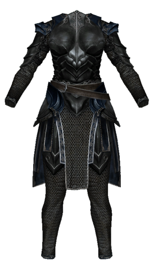 File:Ebony Mail (Skyrim) Female.png