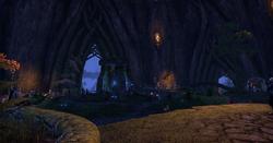 Elden Tree Ground Level (online)