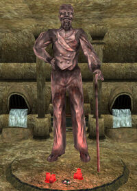 Kaplica Sheogoratha (Morrowind)