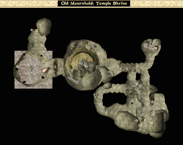 File:Old Mournhold, Temple Shrine - Interior Map - Tribunal.png