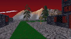 Stonefalls view