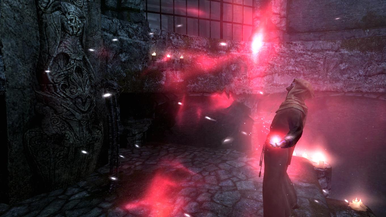Waking Nightmare | Elder Scrolls | FANDOM powered by Wikia