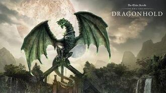 The Elder Scrolls Online Dragonhold - Trailer ufficiale.