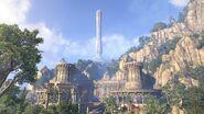 Кристальная башня (Вторая эра)
