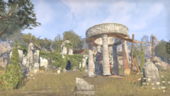 Рыцарская могила