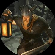 Morthal Watchman avatar (Legends)