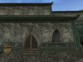 Mournhold Great Bazaar Bookseller Exterior View.png