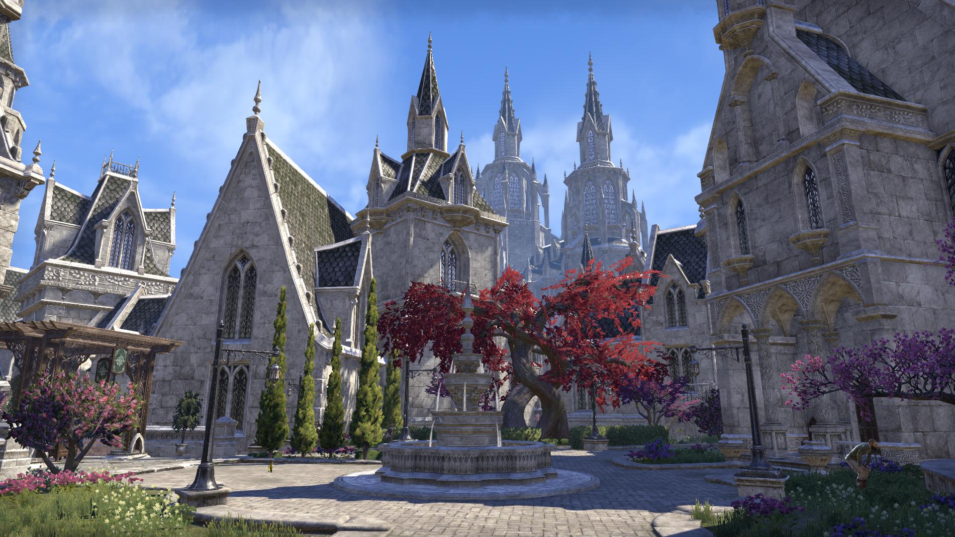 Shimmerene (Online) | Elder Scrolls | FANDOM powered by Wikia