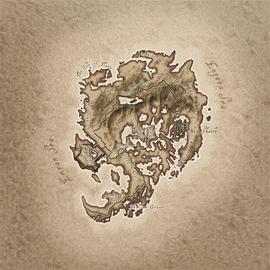 Shivering Mappa