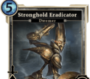 Stronghold Eradicator