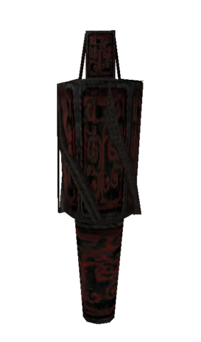 File:TES3 Morrowind - Amulet - Amulet of Heartthrum.png
